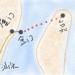 海陸空路到台湾